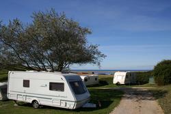 IMAGE: Bagwell Farm Touring Park, a quiet and peaceful camping and caravan park set in beautiful countryside close to the world heritage Jurassic Coast, near Weymouth, Dorset