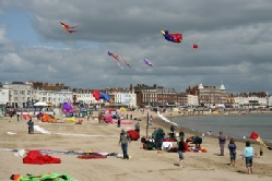 Image: Weymouth Sands